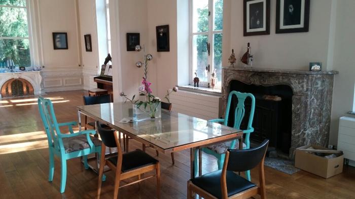 La Villa Sauvage, Verviers