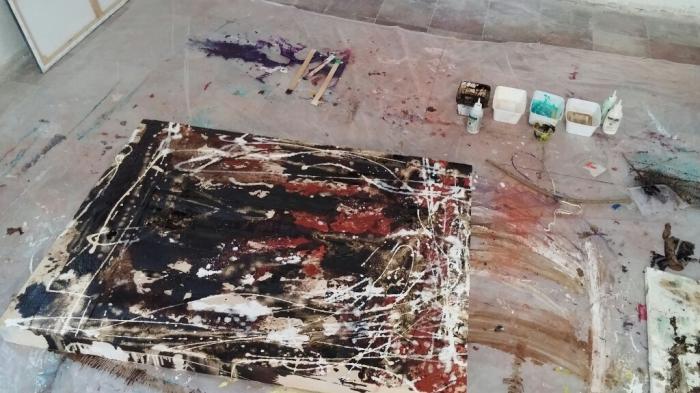 Atelier Anne De Sturler, ateliers créatifs