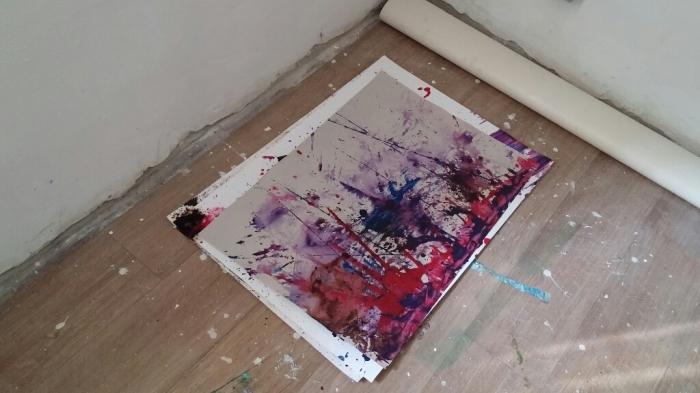 Atelier Anne De Sturler, ateliers artistiques