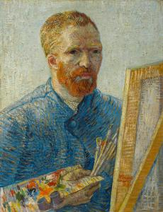 Vincent's Self-Portraits : http://www.vangoghmuseum.nl/en/vincents-life-and-work/vincents-self-portraits
