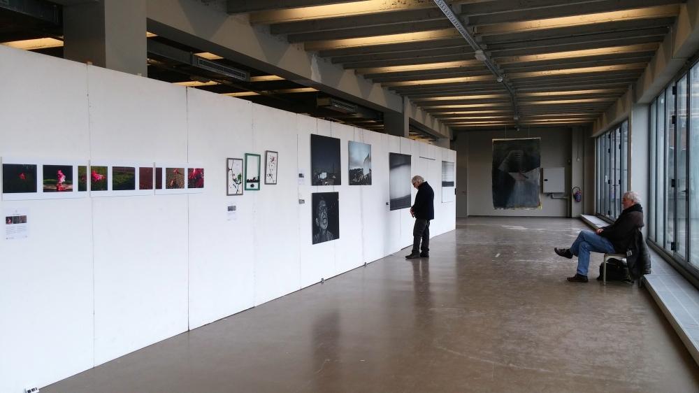 Carte de Visite - ARTopenKUNST