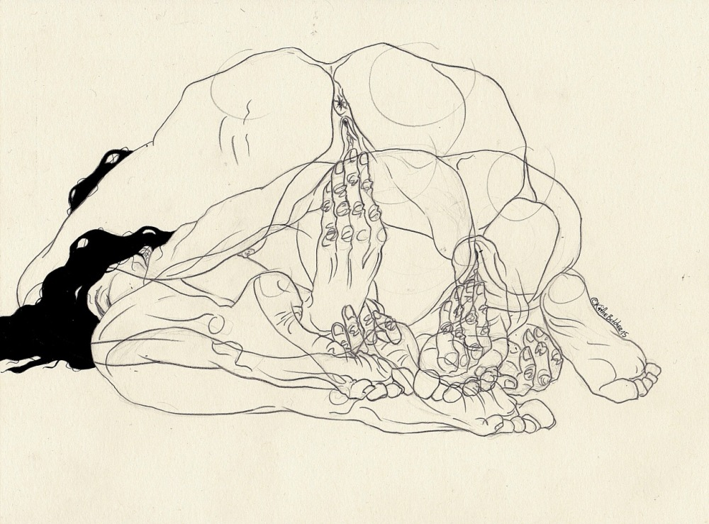 Searching_For_SelfLove_Kaethe Butcher